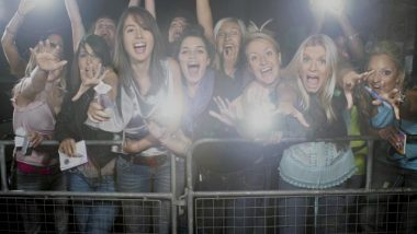 Blogging Audience
