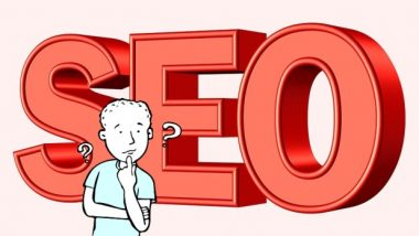 Thinking about SEO